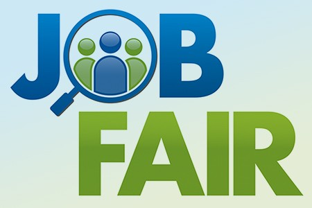 Come to our free Job Fair on November 16!