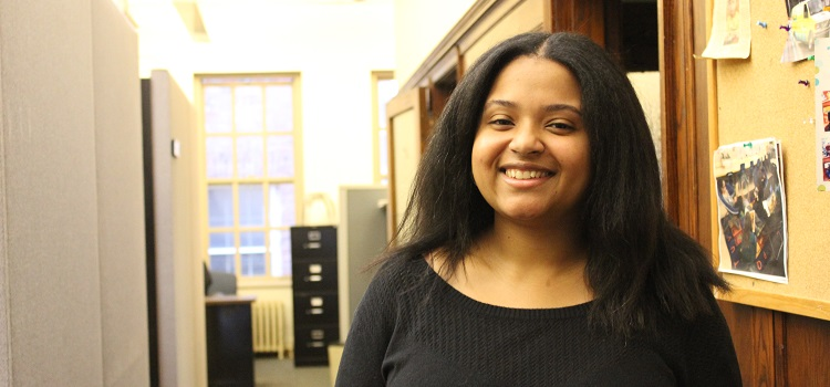 Fresh face at Boston Tax Help Coalition to coordinate hundreds of volunteers