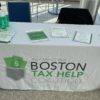 Register to Volunteer with the Boston Tax Help Coalition