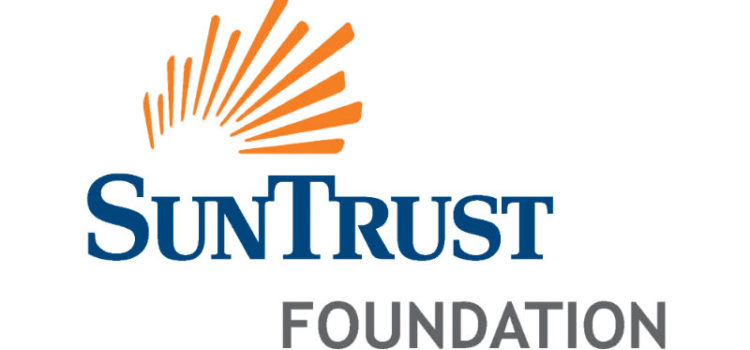 Special Thanks to SunTrust Foundation!