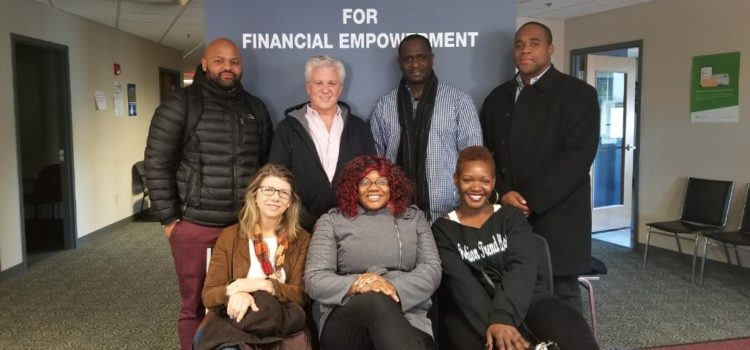 10 Things You Should Know About Financial Coaching at the Roxbury Center